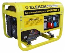 Eleconpower EPG6200X-3