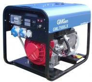 GMGen Power Systems GML7500LX